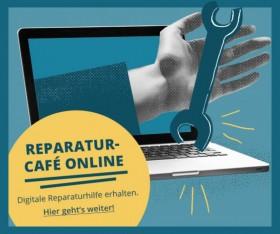 Klicken Sie hier, wenn Sie mehr über die Online-Reparatur wissen möchten